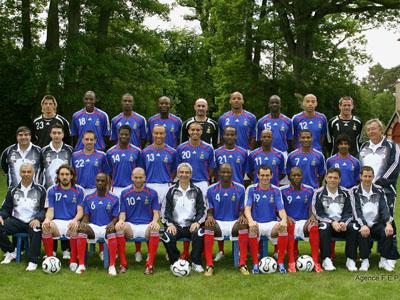 Coupe de monde l autre ouverture - Coupe du monde 2010 equipe de france ...