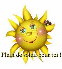 Les Vertus Du Soleil. dans Amis soleil
