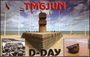 la mémorisation du 6 juin 1944 dans Histoire comm%C3%A9moration1-300x191