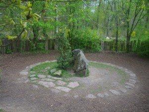 la forêt de brocéliande dans Loïc foret-300x225